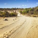 Quad Urlaub in Australien